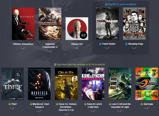 Save Over Rs. 14,000 With Tomb Raider, Hitman, Calcbot and More App Deals This Week
