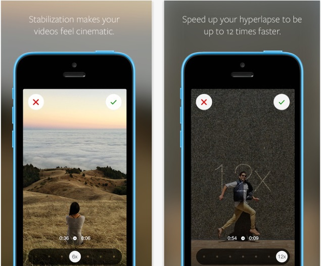 Instagram Launches Hyperlapse App for Time-Lapse Video Recording
