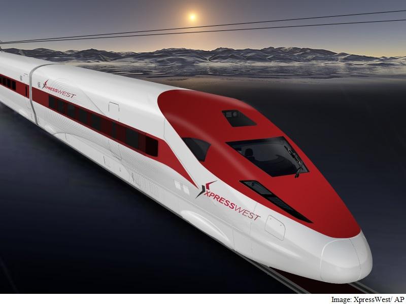 California Firm Hyperloop to Build Vegas-Area Test Facility