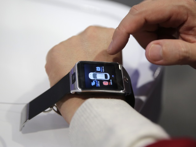 Wearable Sensors Gather Lots of Data - Now to Make It Useful