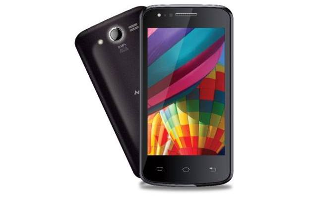 iBall Andi 4.5-K6 with Android 4.2, 3G-support available online at Rs. 7,395