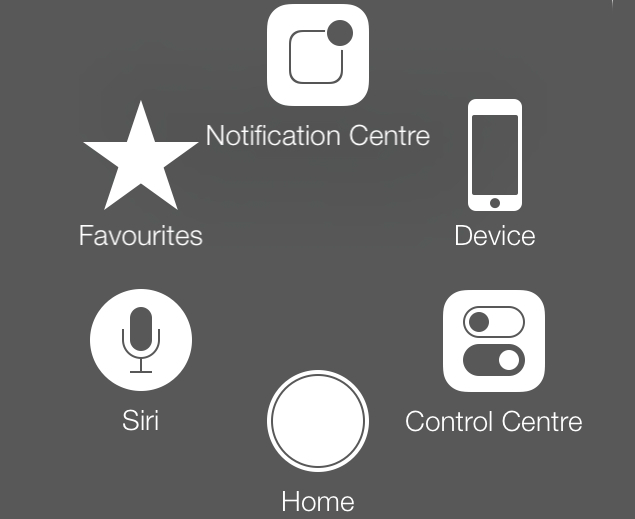 iphone home button sticking how to add touchscreen home button on iphone ndtv 1992