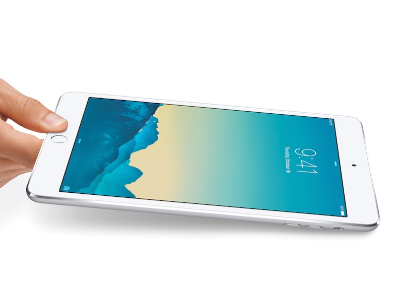 iPad mini 4 to Support Split View, Sport More Powerful Hardware: Report