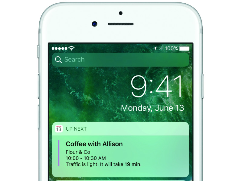 iOS 10, watchOS 3, tvOS 10 Released: What's New and How to Download