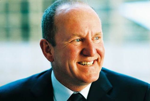 Personally Tech With Author and Games Industry Veteran Ian Livingstone