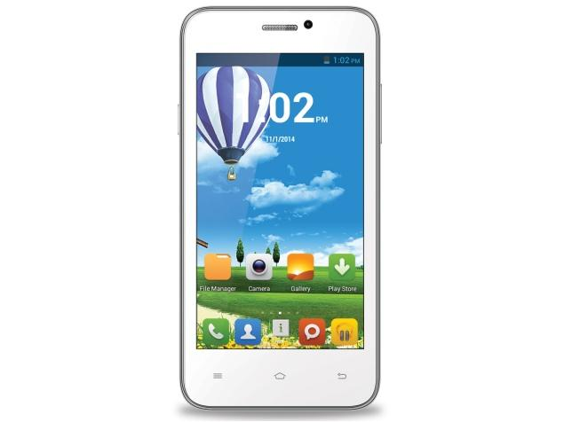 iBall launches Android 4.2-based Andi 4.5 Ripple in 2G and 3G variants