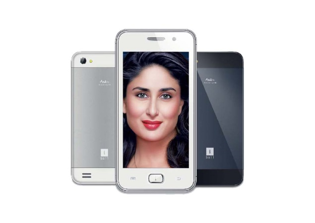 iBall Andi 4a Radium with Android 4.1 now available online for Rs. 6,990