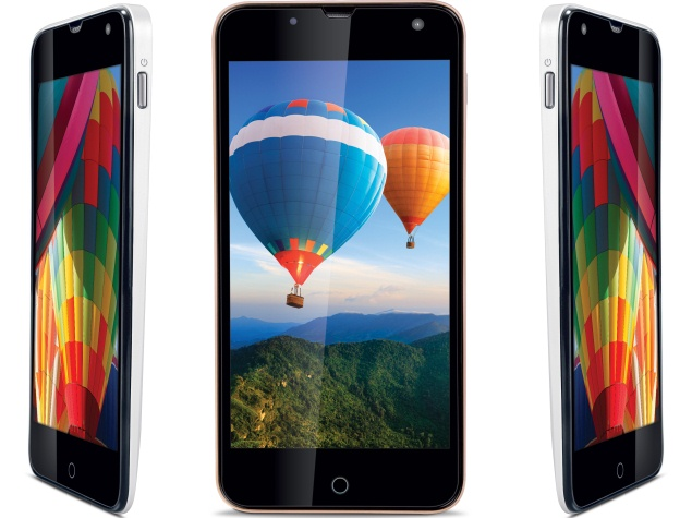 iBall Andi5S Cobalt3 With Octa-Core SoC Launched at Rs. 12,499