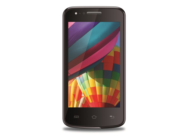 iBall Andi 4.5-K6 with Android 4.2, dual-core processor launched at Rs. 7,899