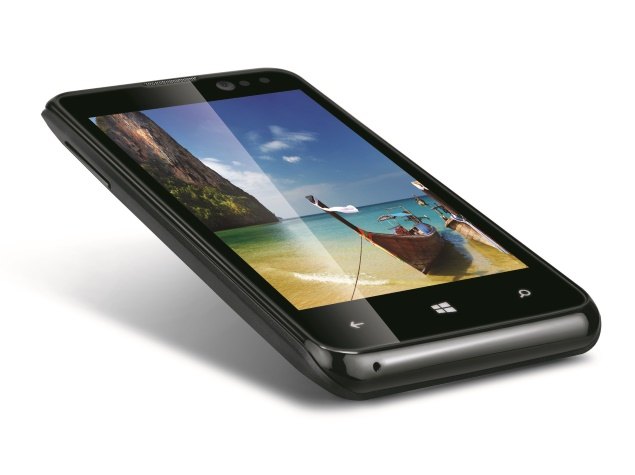 iBall Andi 4L Pulse With Windows Phone 8.1 Launched at Rs. 4,999