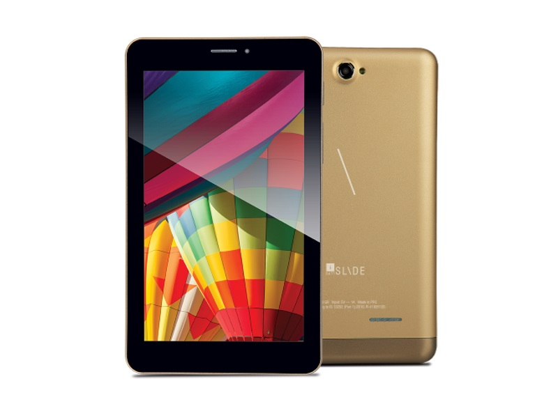 Indian Tablet Market Grows 23 Percent in Q2, iBall Takes Top Spot: IDC