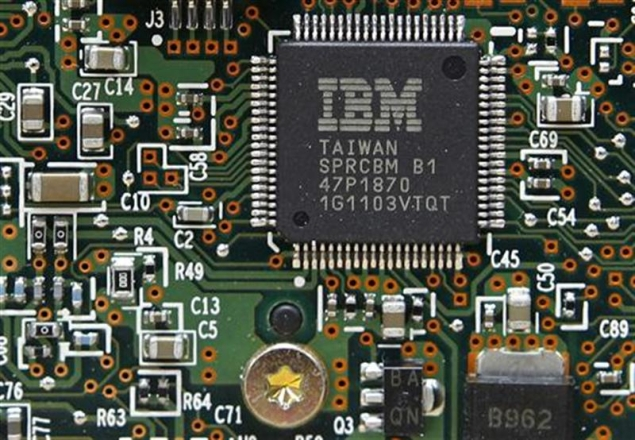 India finally wakes up to importance of local fabs, says IBM and STMicro interested