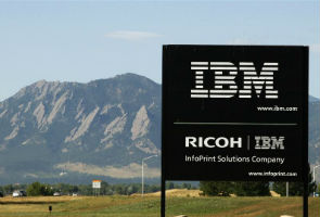 Not Apple, not Microsoft, some say IBM most valuable company of all time