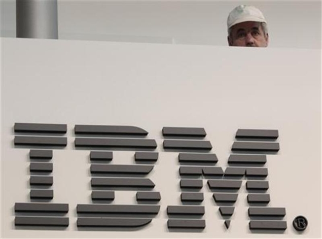 IBM surprised by Avantor lawsuit, calls claims exaggerated