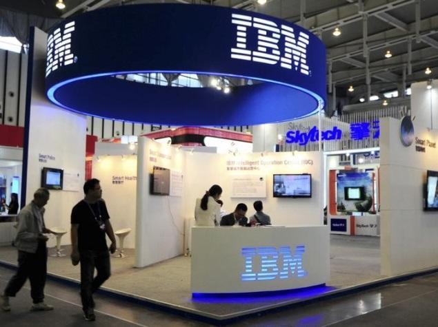 IBM Buys AlchemyAPI to Boost Watson Computing Unit