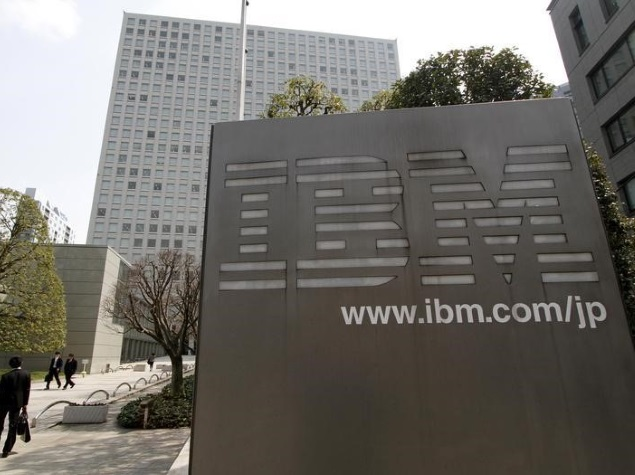 IBM-GlobalFoundries Deal Gets Competition Commission