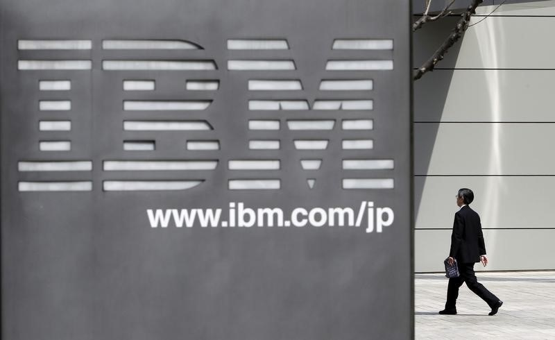 IBM Sues Groupon Over Alleged Patent Infringement