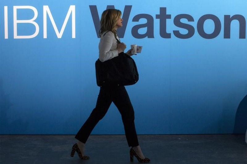 IBM's Watson Won Jeopardy, but Can It Win Business From Banks?