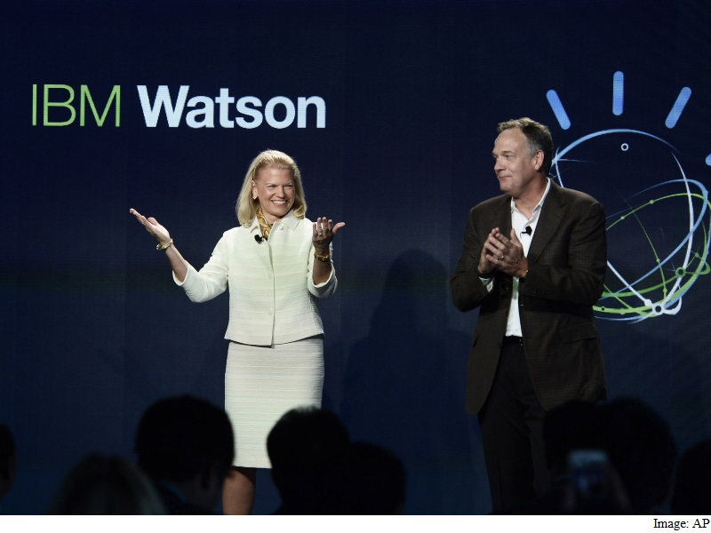 IBM Watson to Power Manipal Hospitals' Cancer Care