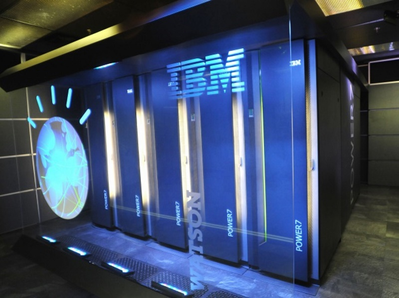 IBM's Watson to Help Treat 10,000 US Veterans With Cancer