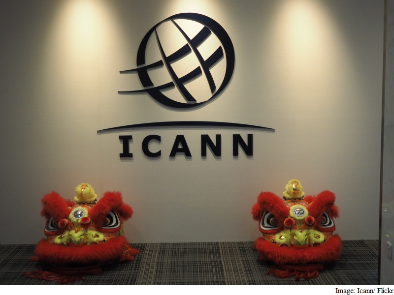 Internet Address Gatekeeper Icann Approves Plan to Break From US