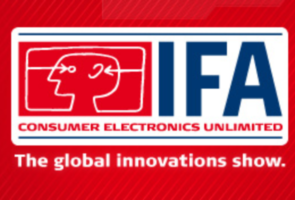 At IFA, gizmos for senior citizens a big hit