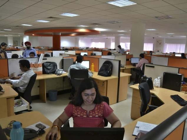 India IT Outsourcing Firms Seek Booster Shot From Obamacare