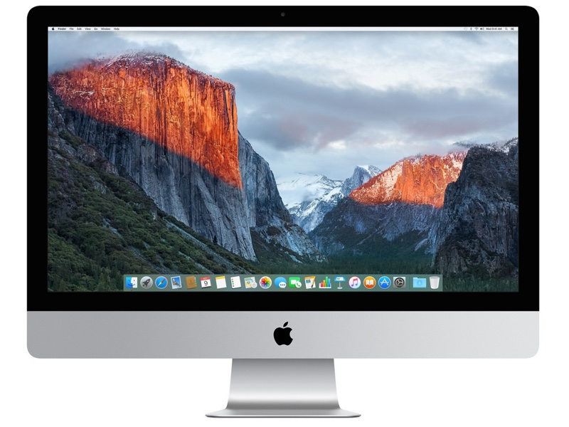 iMac 'Pro' Model Tipped to Sport New Keyboard, Support for VR