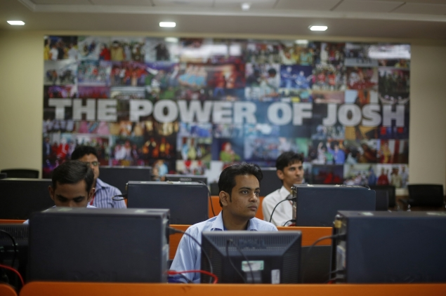 TCS, Wipro Record Highs Fuel Rally In IT Shares. Here's Why