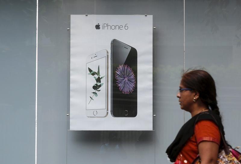 Apple Exploring Investment Options in India: Ravi Shankar Prasad