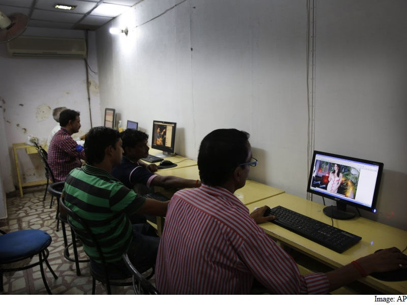 PC Shipments in India Grow 10.6 Percent in Q4 2015: Gartner