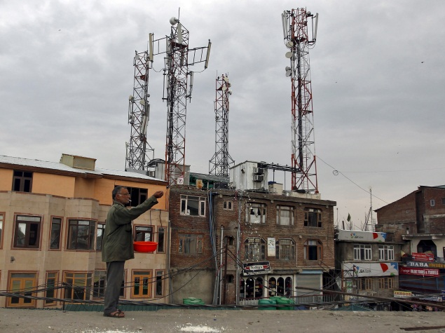 Maintain Status Quo on Mobile Towers in Playgrounds, Says Bombay High Court