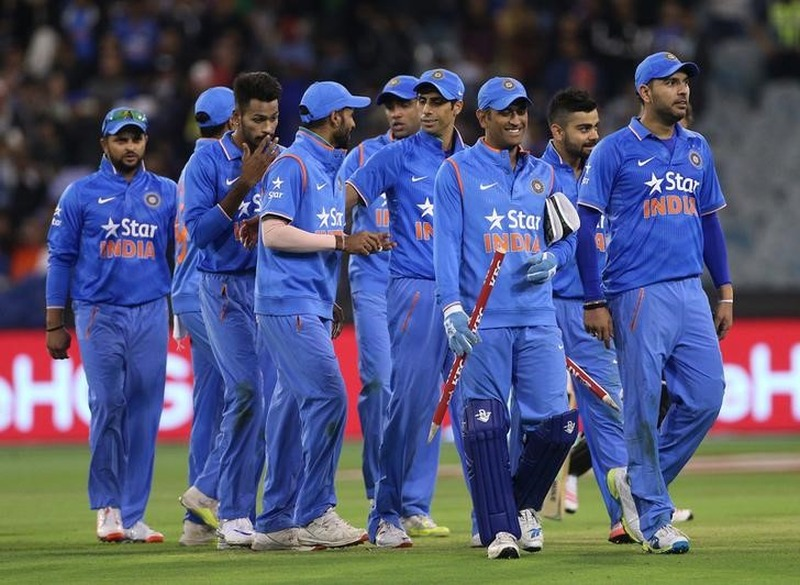 Live match india versus australia world cup