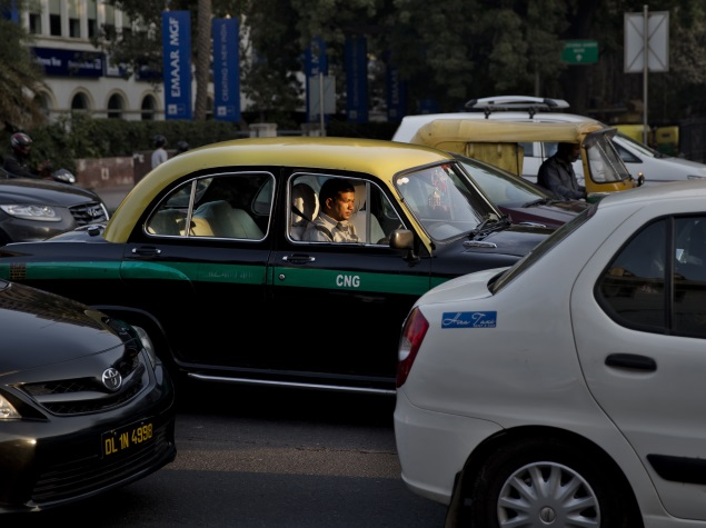 Uber Gets No Interim Relief From Delhi High Court Gives in Licence Case