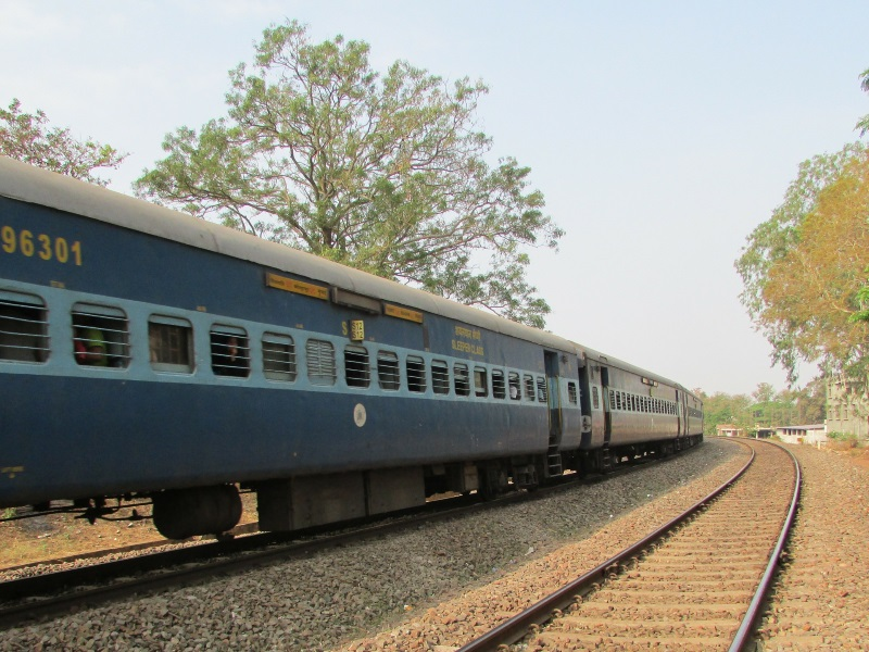 SMS-Based Coach Cleaning System Introduced in Northeast Frontier Railway