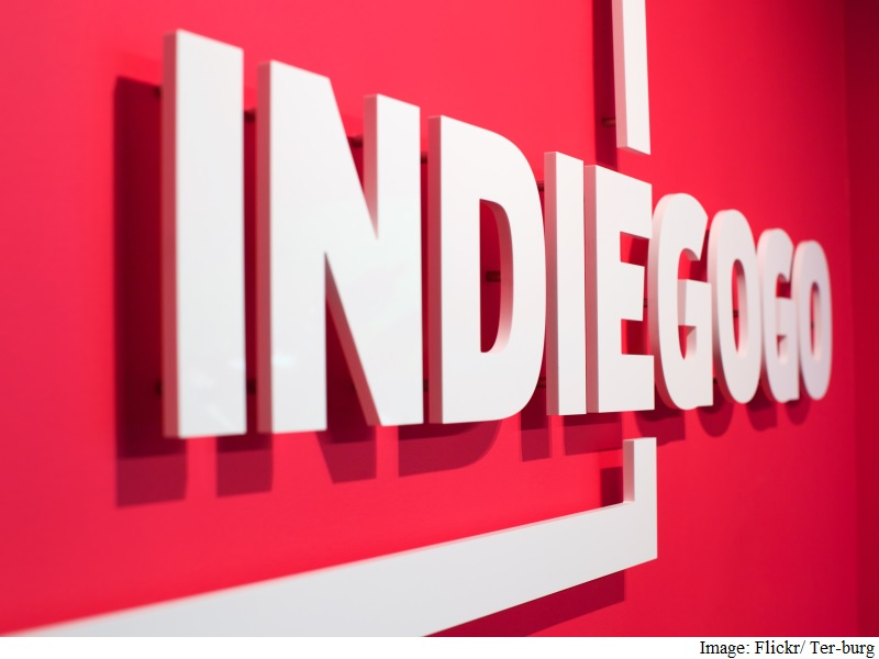 Indiegogo Rolls Out Enterprise Crowdfunding
