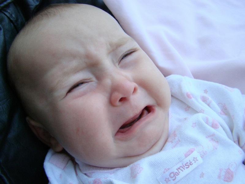 New App Claims It Can Tell What Baby's Cries Actually Mean
