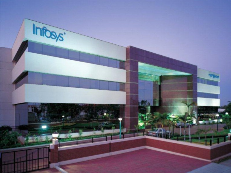 Infosys CFO MD Ranganath Resigns, Board Commences Successor Search