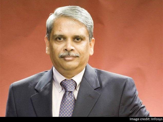 Infosys Bids Farewell to Co-Founder S. Gopalakrishnan