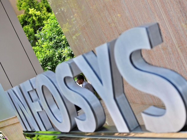 Infosys to Hire Over 2,100 People in US Recruitment Drive