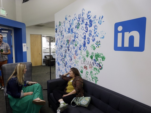 LinkedIn Crosses 100 Million Members in Asia-Pacific; 37 Million in India