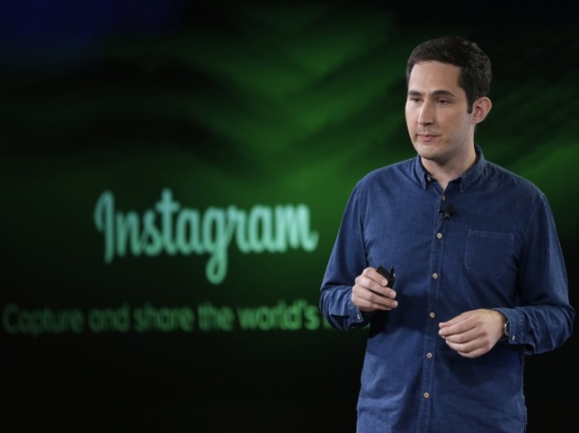 First Impressions: Instagram's New Photo Editing Tools Make Pictures Pop