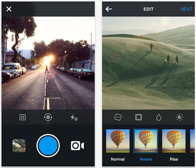 Instagram crosses 200 million users, tests Facebook Places integration