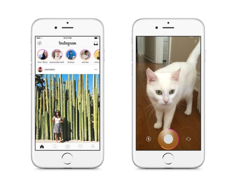 Instagram Stories Will Now Let You Buy Products