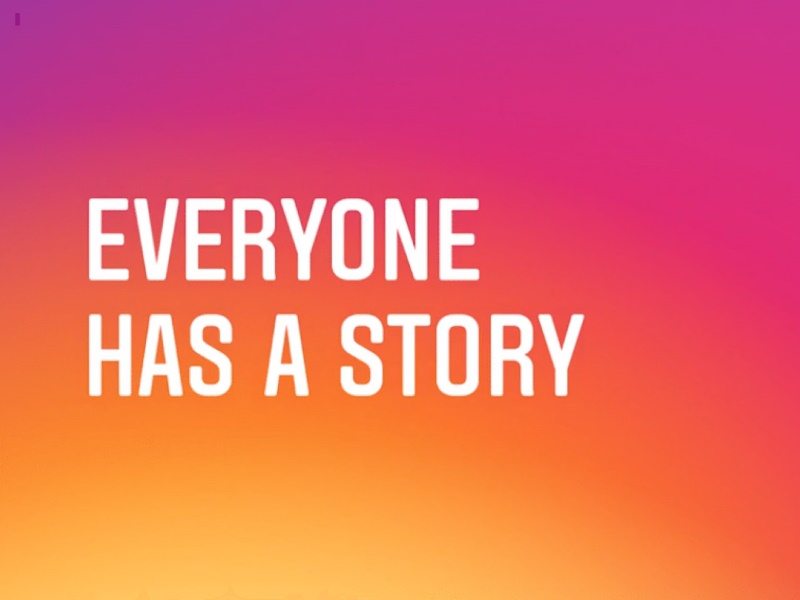 What Instagram Stories Says About the State of Social Media