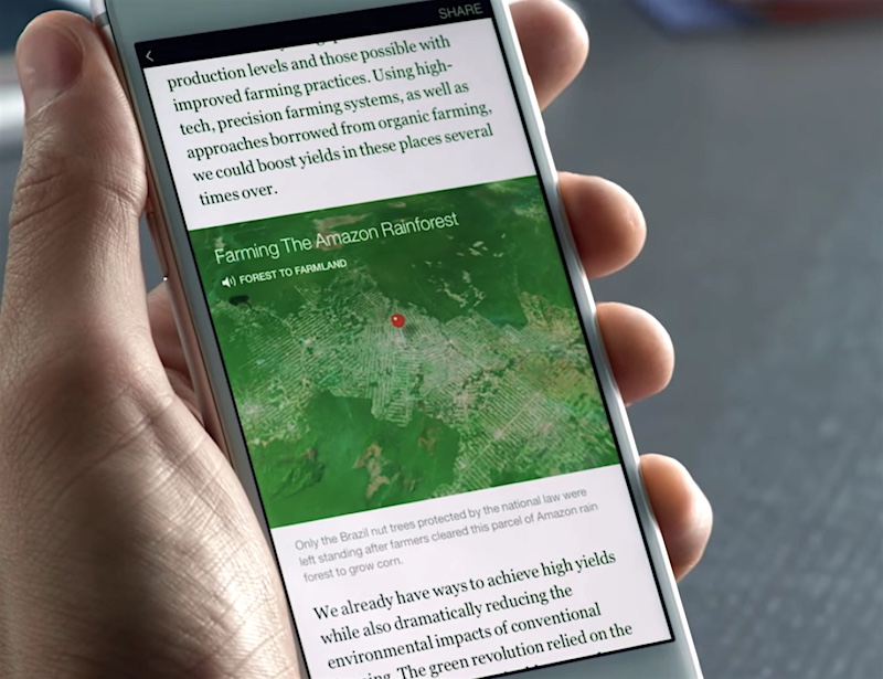 Facebook Launches Instant Articles in More Asian Countries