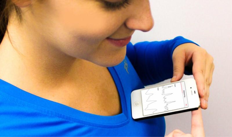 Popular Smartphone App Fails to Measure Blood Pressure: Study