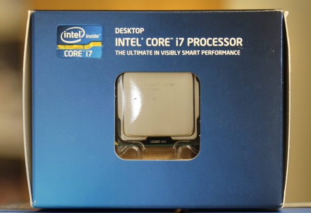 Intel says it may suffer due to dropping PC sales