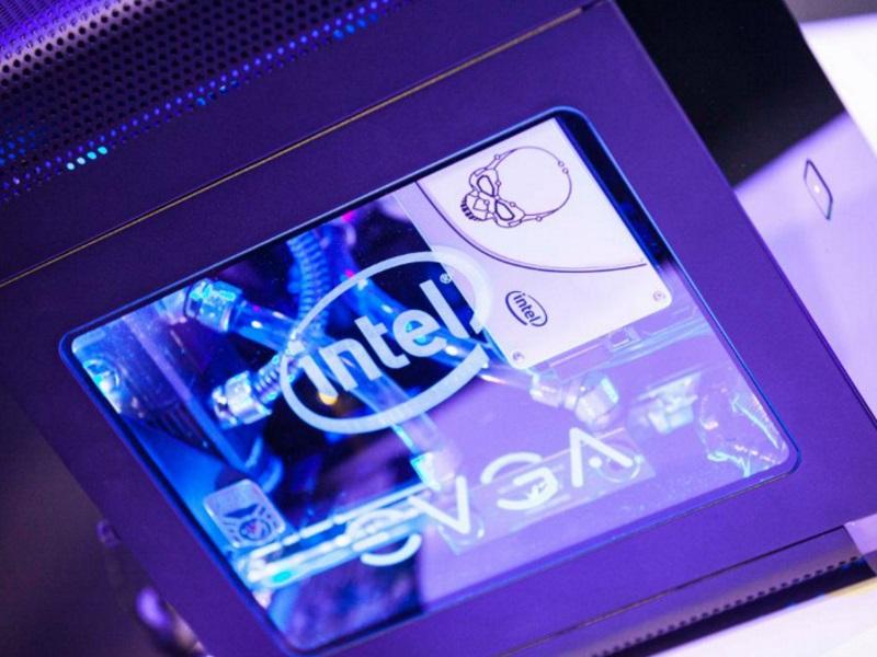 Intel India Launches Village Digitisation Initiative in Telangana