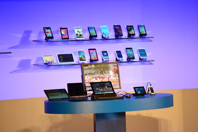 Intel Launches New Core i7, Core i5, Pentium and Celeron Laptop CPUs